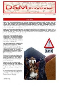 DSMR Cover 04 2010-11