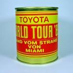 Exponat-Toyotatour