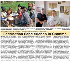 Presse-2009-09-20-WS- DSM