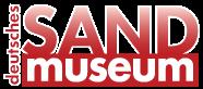 Logo des Sandmuseums in Cramme www.sandmuseum.de